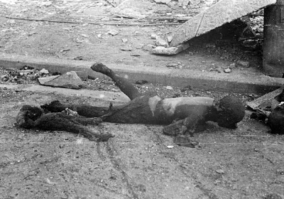 bombardeo de Tokio en la Segunda Guerra Mundial