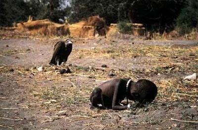 hambruna africa sudan
