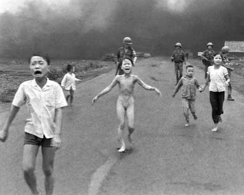 Phan Thị Kim Phúc, Vietnam[1972]