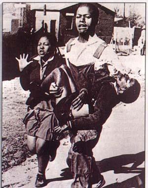 Levanamiento de Soweto