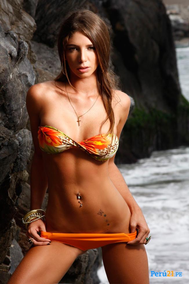 Micaela Page