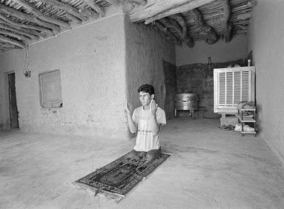 Gervasio Sánchez y las minas antipersona