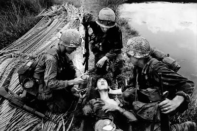 Vietnam Inc., por Philip Jones Griffiths
