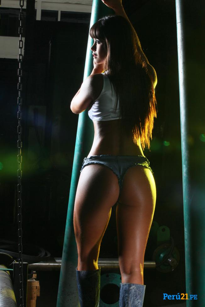Melissa García