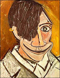 Hasta Picasso fue emo, ¿puedes creerlo?