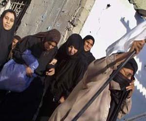 El genocidio contra los palestinos termina muchas veces en impunidad