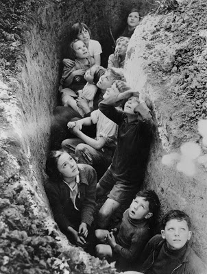 Batalla de Inglaterra, Segunda Guerra Mundial