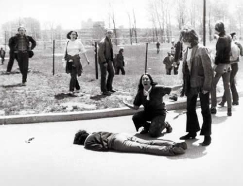kent state 1970