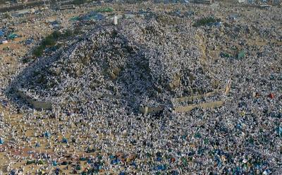 monte de Arafat