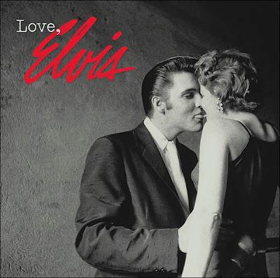 El beso de Elvis